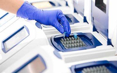 Real-time PCR (qPCR) technology basics