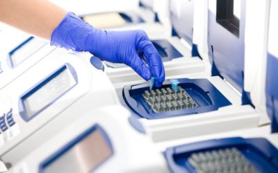 Real-Time PCR (qPCR) Technology Basics