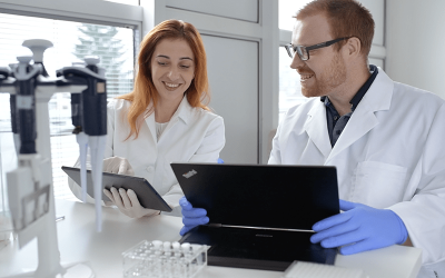Laboratory software – which is the right one for our lab?