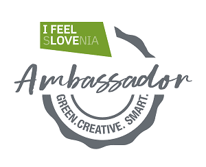 ambasador badge