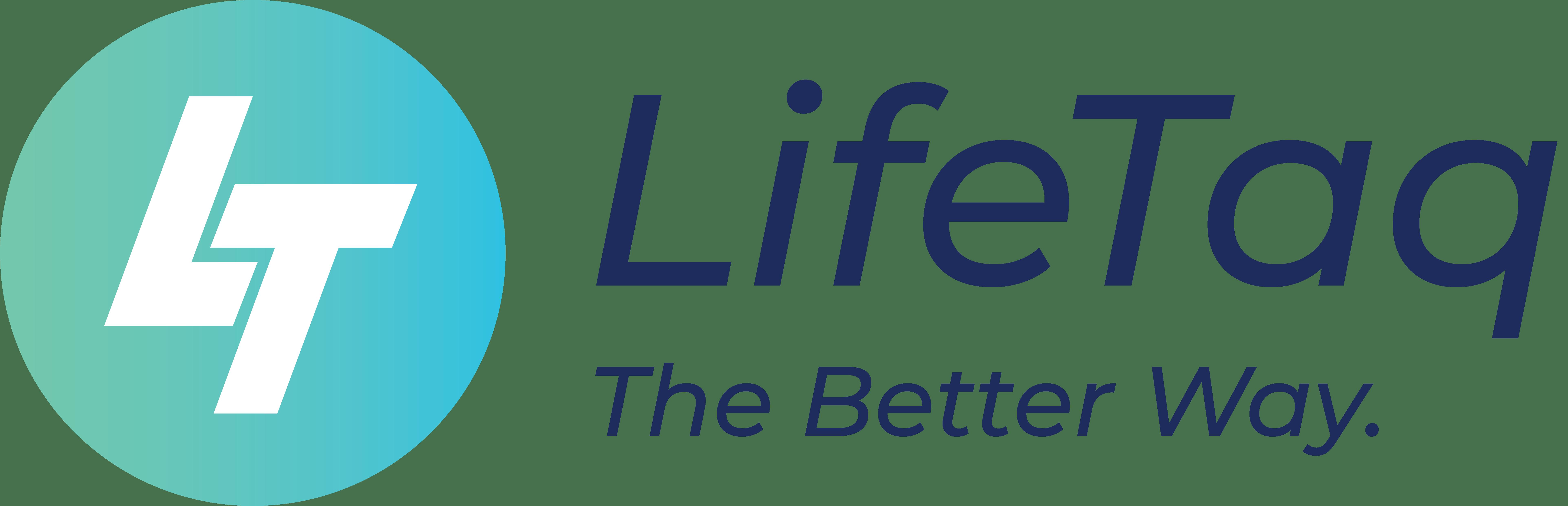 LifeTaq logo